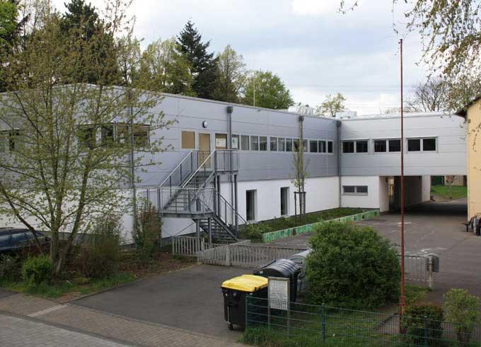 Turnhalle Vochem